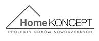 Logotyp Home Koncept