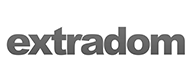 Logotyp extradom
