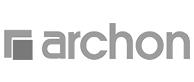 Logotyp Archon