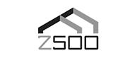 Logotyp Z500